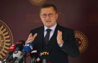 İYİ Partili Türkkan: Bu bir operasyon!