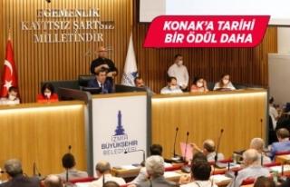 Konak'ta kentsel dönüşüm ve tarihe saygı meclisi