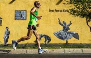 Maraton İzmir 1. Fotoğraf Yarışması'nda kazananlar...