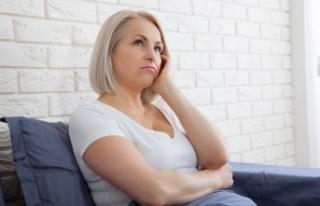 Menopozlan sonra idrar yolu enfeksiyonları daha sık...