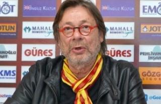 Sepil'den kulüplerdeki dernek yapısına eleştiri