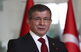 Ahmet Davutoğlu'na zırhlı araç verilmedi