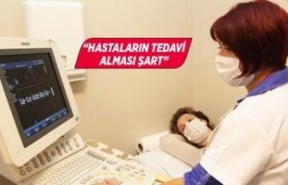 İEÜ Medical Park'ta PAH kliniği açıldı