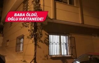 İzmir'de soba zehirlenmesi