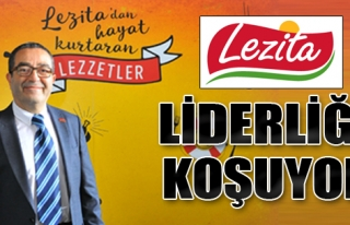 Lezita Liderliğe Koşuyor