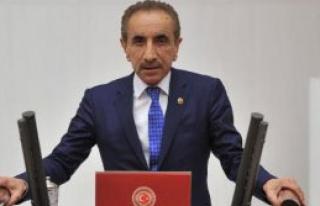 Ali Yiğit'ten Meclis'e Çandarlı Sorusu