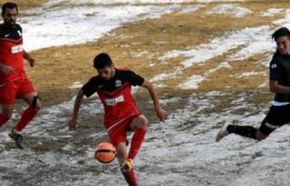 Van B.B-Dardanelspor: 1-1