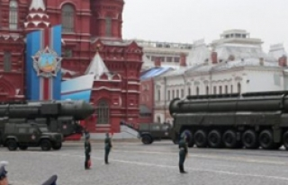 Rusya Kıtalararası Füze Denedi