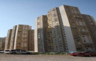 22 Katlı Apartmanda Asansör Kabusu