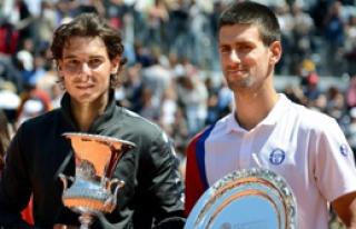 İtalya Açık Nadal'ın