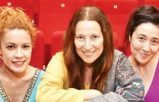 Üç Kadının Hikayesi
