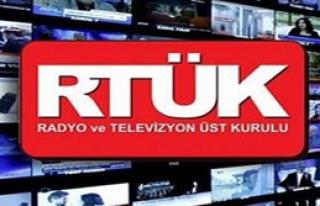 12 Televizyon ve 11 Radyo Kapatıldı