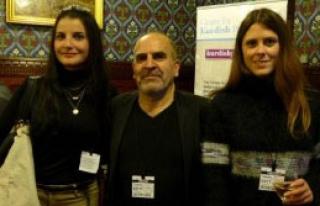 Başarılı Kürt Kadınlara Ödül...