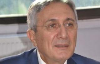 MHP'li Ayhan'dan Babacan'a Eleştiri