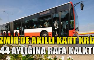 İzmir Ulaşımında Yeni Dönem