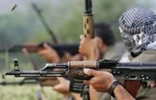 PKK 10 Kişiyi Kaçırdı