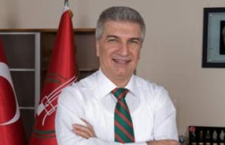 Cevat Durak'la 8'nci Yıl