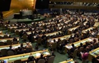 BM'den 'Suriye' Uyarısı