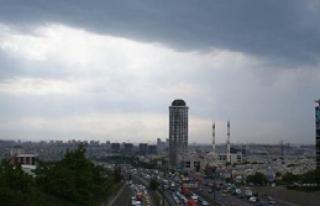 İstanbul'u Karalar Bağladı!