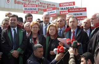 İstanbul Barosu: İfadeye Gitmeyeceğiz