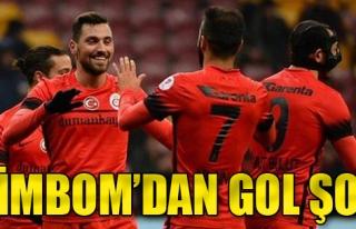 Galatasaray 4-1 Kastamonuspor 1966
