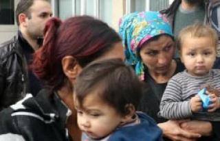 Bakır Çalan 2 Kadına Gözaltı