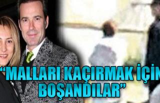 Murat Başoğlu- Hande Bermak Hakkında Şok İddia!