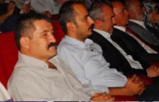 MHP'liler Kafes Filmini İzledi
