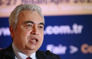 Birol: Türkiye İçin En Önemli Ülke Irak