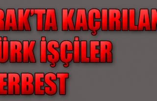 Türk İşçiler Serbest