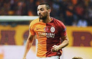 Altınordu'ya Galatasaray'dan Sinan Vetosu