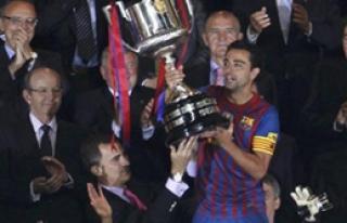 Kral Barça!