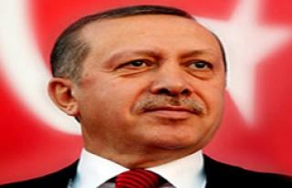 Başbakan Erdoğan'a 10 Yılın Devlet Adamı Ödülü...