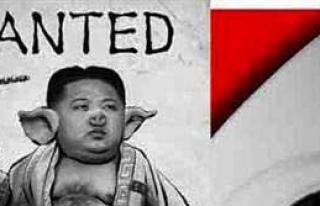 Kuzey Kore'ye Anonymous Darbesi