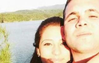 Otomobilin Çarptığı Nişanlı Çift, Öldü