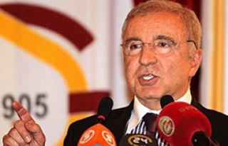 Aysal: Kupayı Kadıköy'de Alacağız