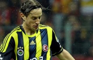 Ziegler: Fenerbahçe'de Çok Mutluyum