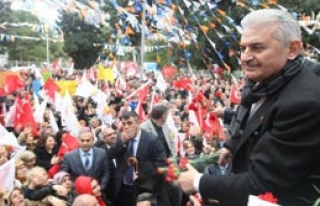'Bakanım Kurtar Bu İzmir'i'