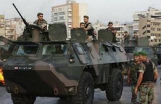 Kaçırılan 11 Lübnanlı Türkiye'ye Teslim Edildi