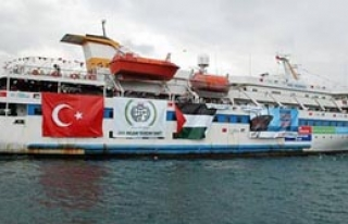 İsrailli Komutanlara 'Mavi Marmara Müebbeti'