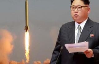Kim Jong Un 'Vurun' Dedi