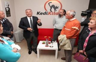 Başkan Durak'la Kültüre Yolculuk