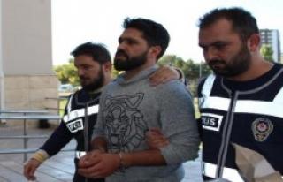 3 Evden Hırsızlık Yapan Şüpheli Yakalandı