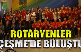 Rotaryenler, 2015-2016 Sezonunu Ilıca'da Değerlendirdi