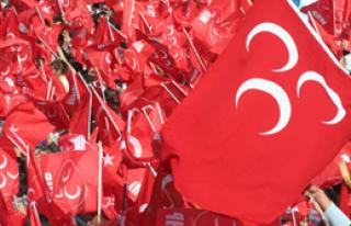 MHP'de O Teşkilatlar da Görevden Alındı