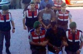 Bodrum'da Teknede 29 Kaçak Yakalandı