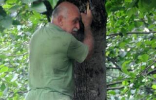 'Ağaç Budamak Benim Neyime!'