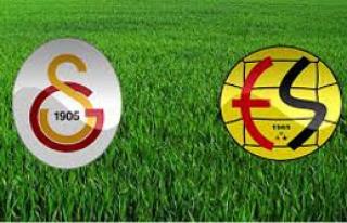 Galatasaray Hazırlıkları Tamamladı
