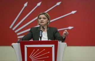 CHP'li Böke'den 'Kriz' Uyarısı