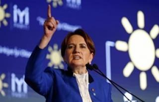 'İYİ Parti CHP'yi Böler'